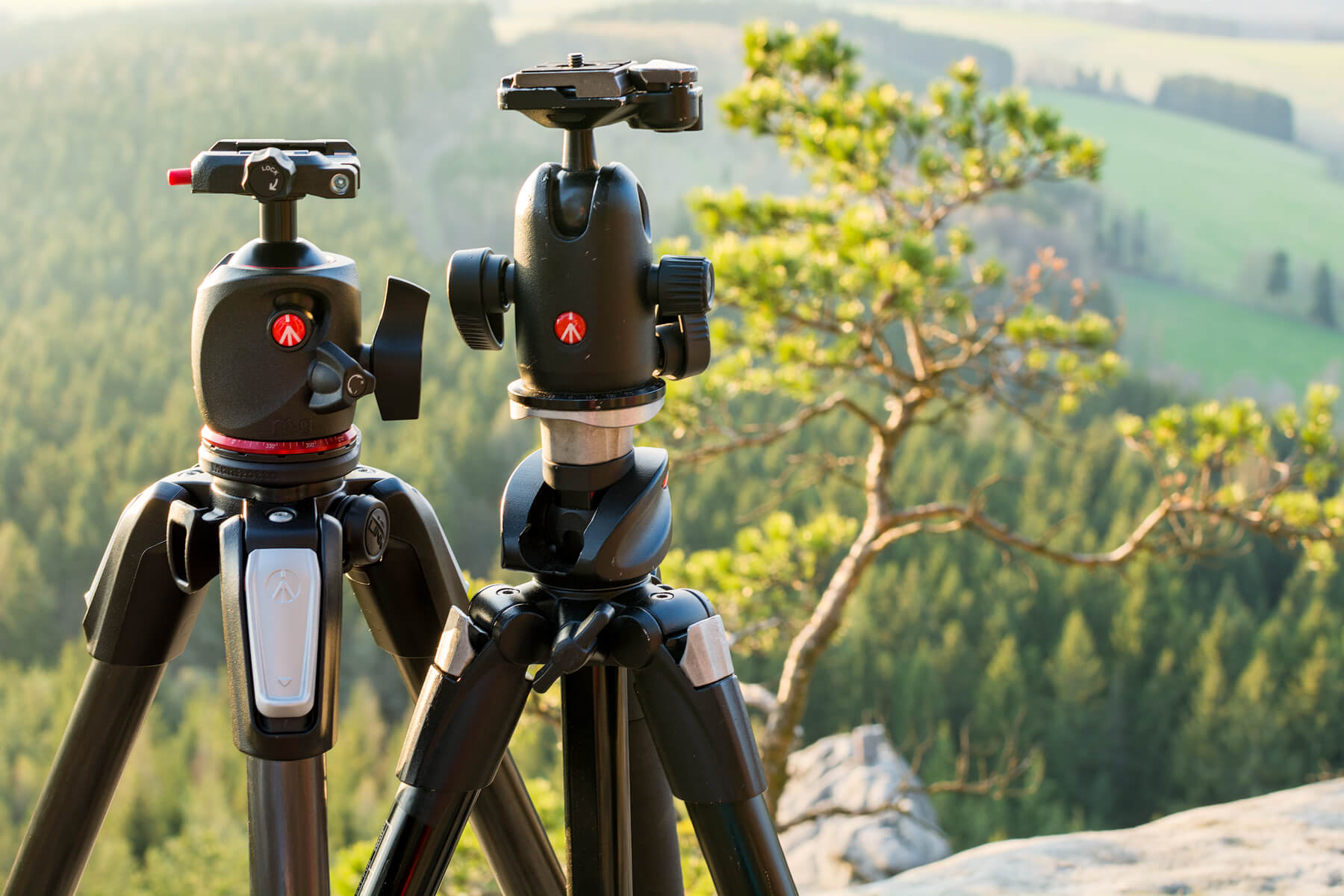 Manfrotto 055